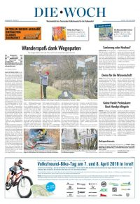 Eifel Woch