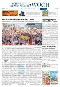 Trierer Land Woch