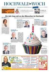 Hochwald Woch