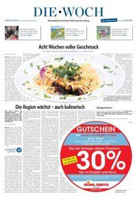 Saarburger Woch